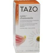 Starbucks® Tazo Calm Tea, 24 Tea Bags/Box