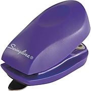 Swingline® Tot® Stapler with Built-In Staple Remover, 12 Sheet Capacity, Purple (79173)