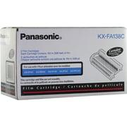 Panasonic – Cartouche pour télécopieur, KX-FA138C (KXFA138C)