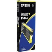 Epson® – Cartouche d'encre photo UltraChrome jaune T544400