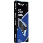 Epson T544 Photo Light Cyan UltraChrome Ink Cartridge(T544500)