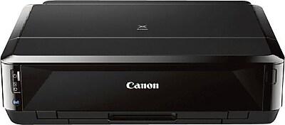 Canon® PIXMA® IP7220 Wireless Single-Function Color Inkjet Photo Printer