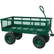 Sandusky Heavy Duty Crate Wagon