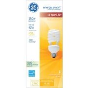 42 Watt GE Energy Smart® Spiral® T5 CFL, Soft White