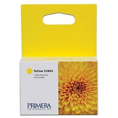 Primera Bravo 4100 Yellow Ink Cartridge (53603)