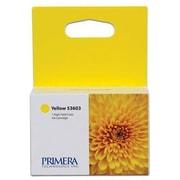 Primera Ink Cartridge, 53603, Yellow