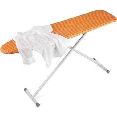 Honey Can Do Basic Ironing Board, Orange (BRD-01295)