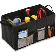 Honey Can Do Folding Trunk Organizer, Black  (SFT-01166)