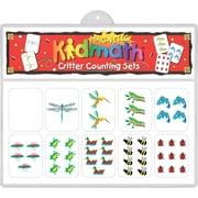 Magnetic Kidmath™ Critter Counting Set, 3 - 6 Age