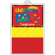 Magnetic Kidshapes™ Tangram, 4+ Age