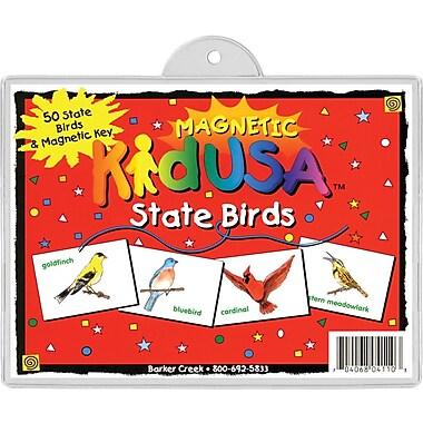 KidUSA™ State Bird, 7+ Age