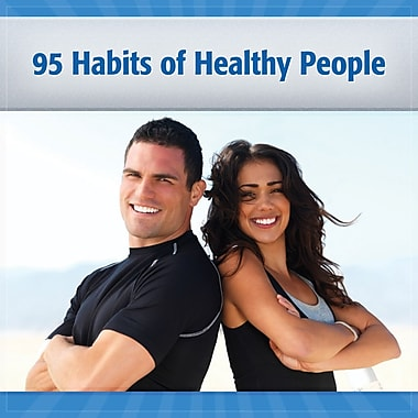 95 Habits of Happy & Healthy People Audiobook - Download