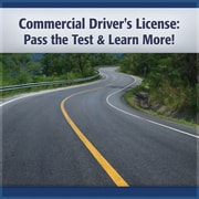 Commercial Driver License Preparation Audiobook [Download]