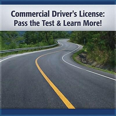 Commercial Driver License Preparation Audiobook - Download