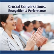 « Crucial conversations », livre audio [Téléchargement]