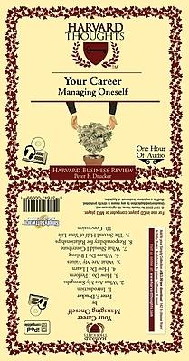 Managing Oneself by Peter Drucker Audiobook- Download