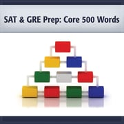 SAT, GRE & Basic Skills Test Preparation Audiobook - Download