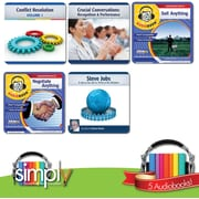 « Develop Your Leadership Skills » collection de livres audio [Téléchargement]