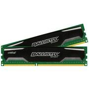Crucial Ballistix Sport 16GB (2 x 8GB) DDR3 (240-Pin SDRAM) DDR3 1600 (PC3 12800) Universal Desktop