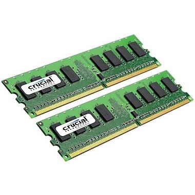 Crucial Technology Ct2Kit51264Bf160B Ddr3 (204-Pin So-Dimm) Laptop Memory, 8Gb