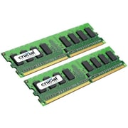Crucial CT2KIT51264BF160B 8GB (2 x 4GB) DDR3 204-Pin Laptop Memory Module Kit