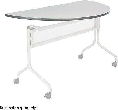 Safco® 2068 Training Tabletop, Gray