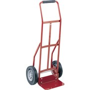 Safco® 4092 Handle Heavy-Duty Hand Truck, Red