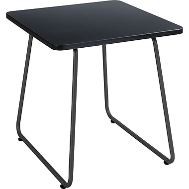 Safco® 5090 Anywhere End Table, Black