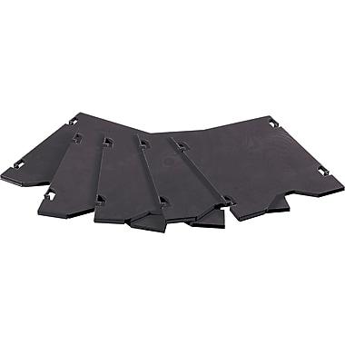 Safco® E-Z Sort® 7753 Additional Mail Tray, Black