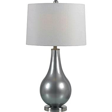 Kenroy Home Teardrop Table Lamps