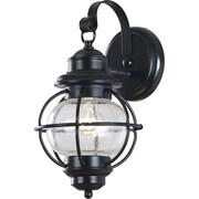 Kenroy Home Hatteras 1 Light Small Wall Lanterns