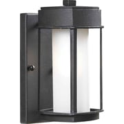 Kenroy Home Sentinel 1 Light Small Wall Lantern, Copper Bronze Finish