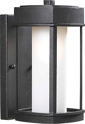 Kenroy Home Sentinel 1 Light Medium Wall Lantern, Copper Bronze Finish