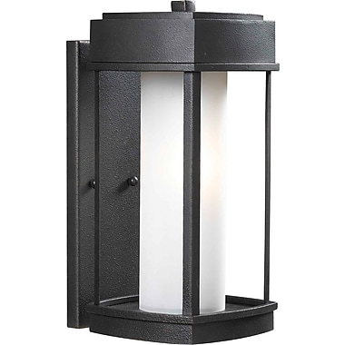 Kenroy Home Sentinel Large Wall Lantern, Copper Bronze Finish