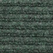 Apache Mills - Ribbed Entrance Mat, 3' x 10' - Green