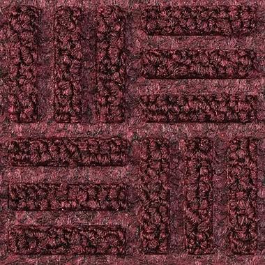 Apache Mills Gatekeeper Premium Entry Mats, 3' x 4' - Burgundy
