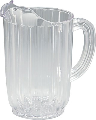 Rubbermaid® Bouncer® 3336 Pitcher, 32 oz.