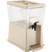 Rubbermaid® 3358 Beverage Dispenser, 3 gal