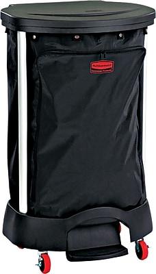 Rubbermaid® Premium Step-on Linen Hamper Bag, 19 7/8 x 13 3/8 x 29 1/4