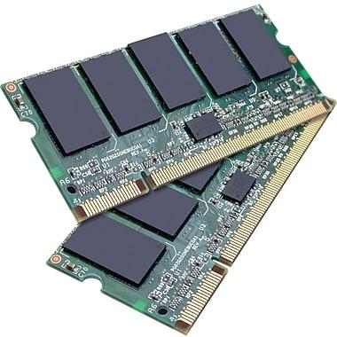AddOn® MC702G/A-AAK 8GB (2 x 4GB) DDR3 SDRAM SODIMM DDR3-1333/PC3-10600 Desktop/Laptop RAM Module