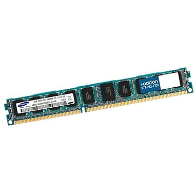 AddOn - Memory Upgrades 647873-B21-AMK DDR3 (240-Pin DIMM) Server Memory, 4GB