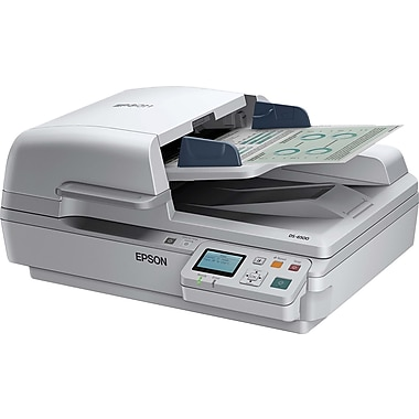 Epson® Workforce® DS-6500 B11B205221 Document Scanner