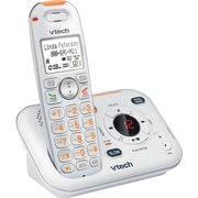 VTech SN6127 CareLine Plus Cordless Phone with Answering System/Caller ID/Call Waiting