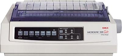 OKI MICROLINE® 320 Turbo Dot Matrix Printer