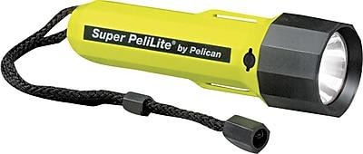 PeliLite™ 1800 Xenon Powered Flashlight, Yellow