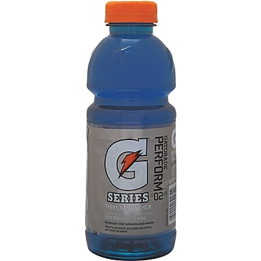 Gatorade® Sports Drink, 20 oz, Grape Flavor, 24 pack