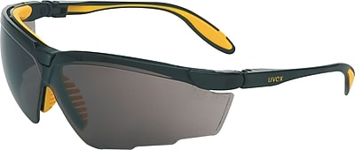 Genesis X2™ ANSI Z87 Safety Glass, Grey Lens Tint