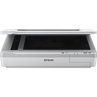 Epson® – Numériseur de documents WorkForce DS-50000