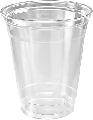 Dart® Conex Classic® 12CS Pet Cup, Clear, 12 oz., 1000/Case