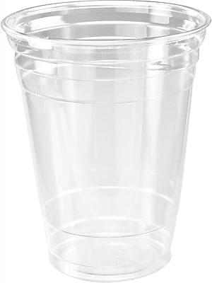 Dart® Conex Classic® 16CT Pet Cup, Clear, 16 oz., 1000/Carton
